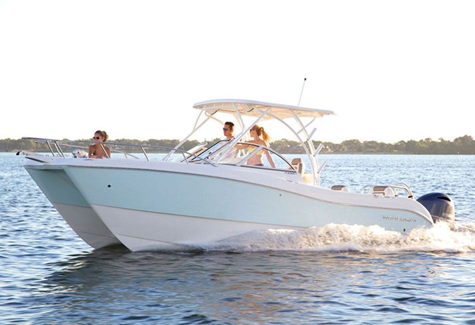 Cayman Fishing Charters – compare all fishing boats in Grand Cayman